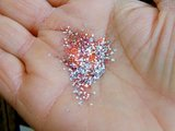 pixie dust in your hand